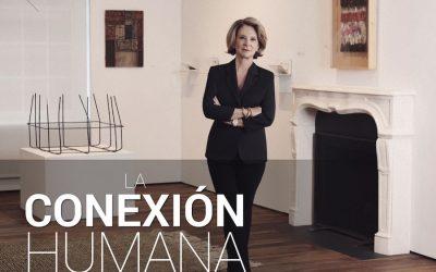 FORBES LIFE MEXICO. AUTOR: CARMEN REVIRIEGO. ENTREVISTA A ESTRELLITA B. BRODSKY